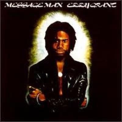 Message Man(mp3 album)