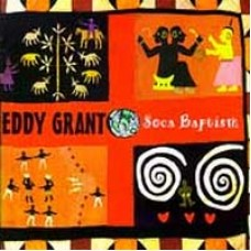 Soca Baptism(mp3 album)