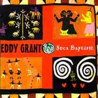 Soca Baptism(mp3 album)